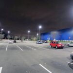 5 Important Features of LED Parking Lot Lights