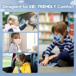Everything You Need To Know About Kids Face Coverings During The Pandemic